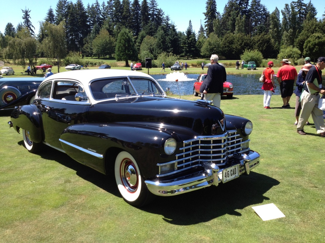1946 cadillac goodbuy goodbyecar sale. Black Bedroom Furniture Sets. Home Design Ideas